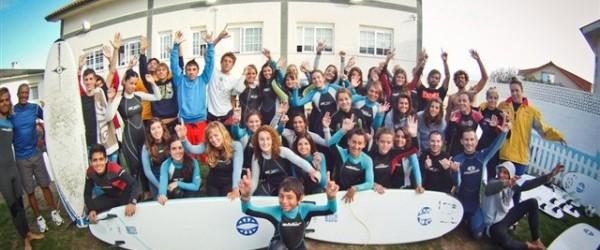 Razo Surfcamp Galicia