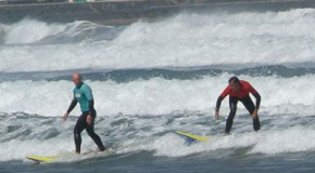 Calima Surfcamp Lanzarote
