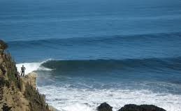 Surf Chile, Punta de Lobos, Pichilemu