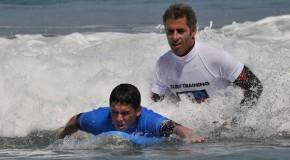 Mojo Surfcamp Las Palmas