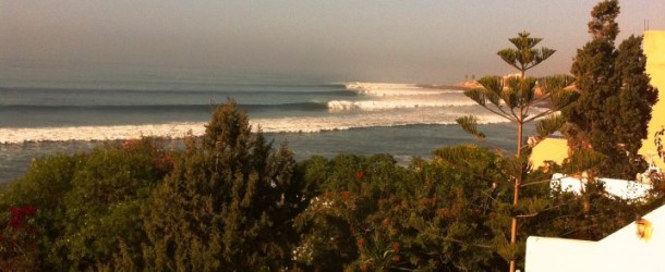 Africa Extreme Surf Camp Taghazout Marruecos