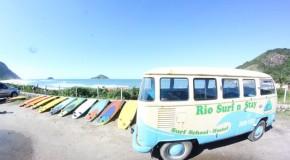 Rio Surf n Stay Brasil