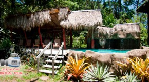 Totem Surf Hotel Costa Rica Caribe