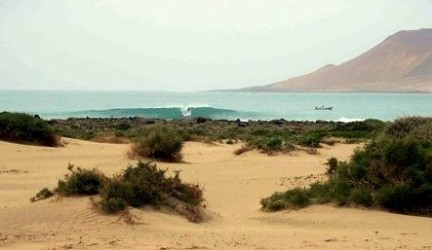 Soul Rider Camp Lanzarote