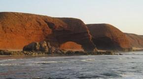 Ifni Surf Surfcamp Legzira Marruecos