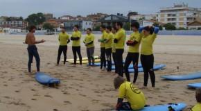 Escuela de Surf Solar