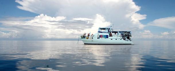 Surf Boat Sjalina