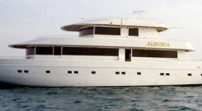 Surf Boat Aurora
