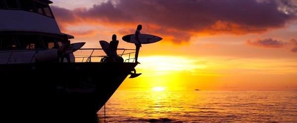 Viajaysurfea Surf Resorts