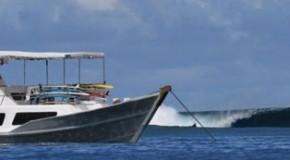 Surf Boat Aileoita