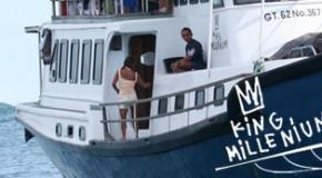 Surf Boat King Millenium I