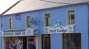 Bundoran Surf Co. Irlanda