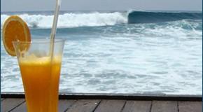 Udhuranfushi Surf Resort Maldivas