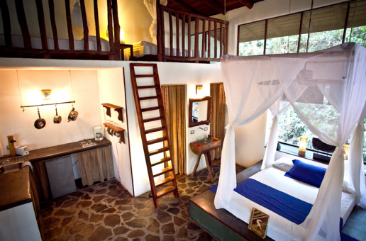 Hotel Canaima Chill House