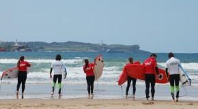 Escuela +Qsurf (Masquesurf) Cantabria
