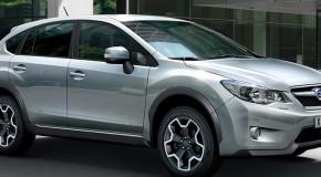 Subaru XV, auténtico 4×4