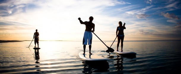 Consejos para hacer Paddle Surf